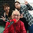 よしのがり牟田さんの番組にゲスト出演!