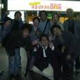 ビビンバの会〔大阪:ワッハ上方〕出演後に出演者の皆様と♪